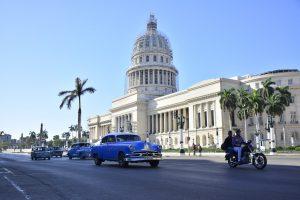 Città, isole e province di Cuba