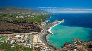 Come arrivare a La Palma