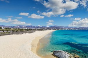 Come arrivare a Naxos