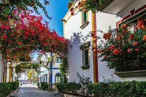 Come muoversi a Gran Canaria