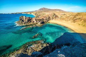 Come muoversi a Lanzarote