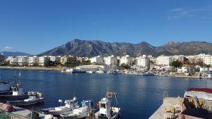 Come muoversi a Marbella