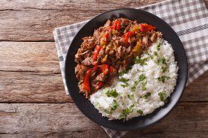 Cosa mangiare a El Hierro