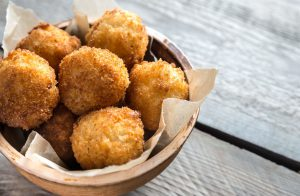Cosa mangiare a Lipari