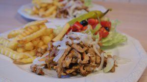 Cosa mangiare a Naxos