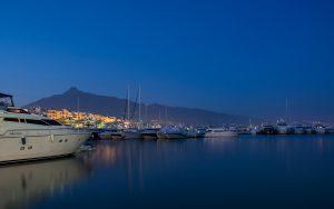 Dove dormire a Marbella