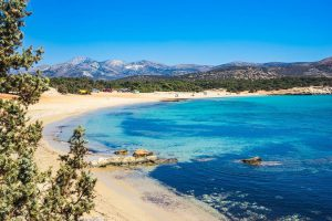 I luoghi d'interesse di Naxos