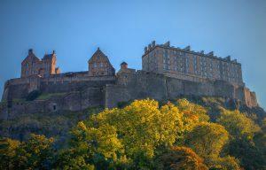 Monumenti e attrazioni di Edimburgo