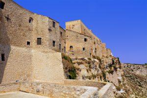 Patrimonio storico – culturale delle Isole Tremiti