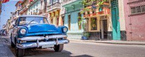 Punti di interesse di Cuba