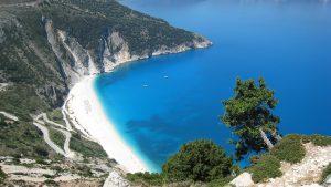 Spiagge di Cefalonia