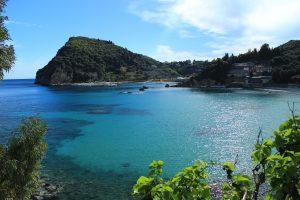 Spiagge di Corfù