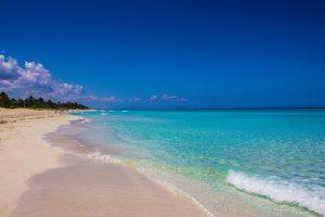Spiagge di Cuba