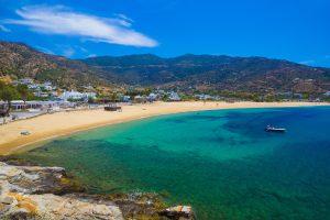 Spiagge di Ios