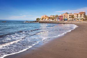 Spiagge di La Gomera