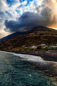 Spiagge di Stromboli