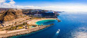 Storia di Gran Canaria