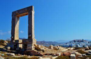 Storia di Naxos