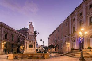 Architettura e monumenti di Olbia