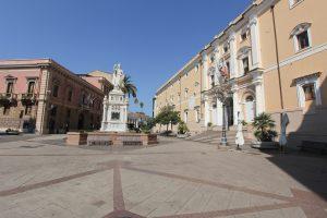 Architettura e monumenti di Oristano