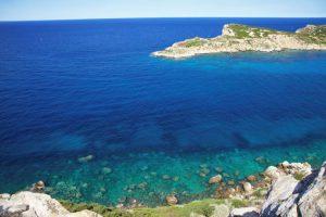 Spiagge di Capraia