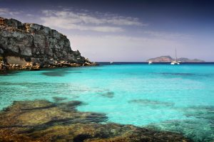Spiagge di Marettimo