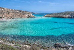 Tour delle isole Pelagie