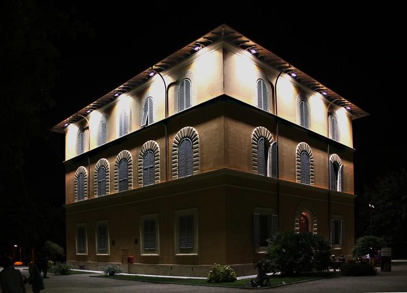 La Versiliana di Marina di Pietrasanta