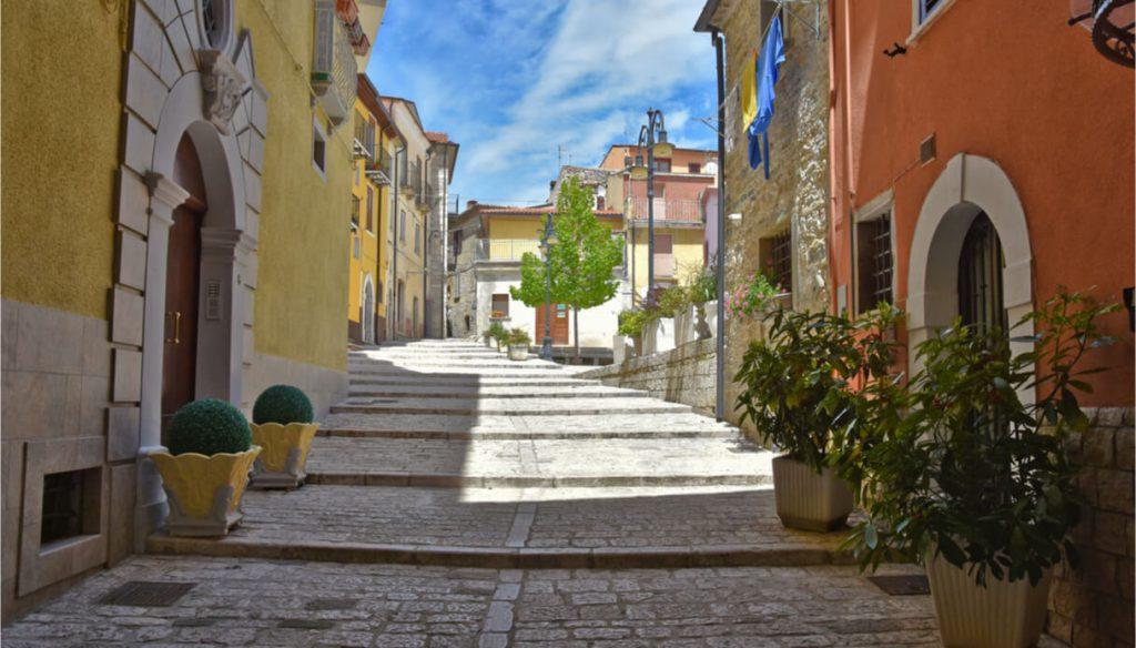 Borgo di Frosolone