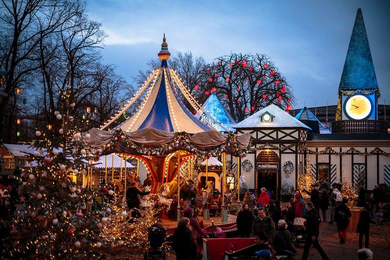 Christmas Copenaghen