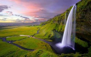 Islanda Verde